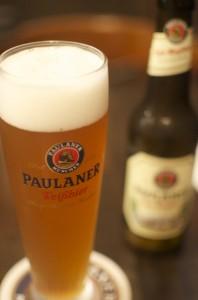 Paulaner Weißbier